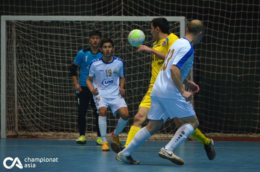Futsal photos