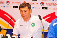 Mirdjalal Kasimov: We played well