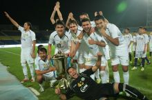 FC Bunyodkor awarded 150 million soum