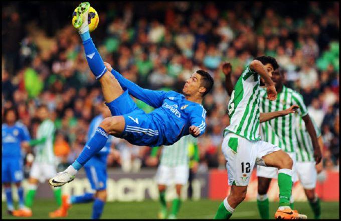 Как сделать из себя хорошего футболиста