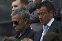 Агент Моуринью: не ведем переговоров с английскими, испанскими или итальянскими клубами