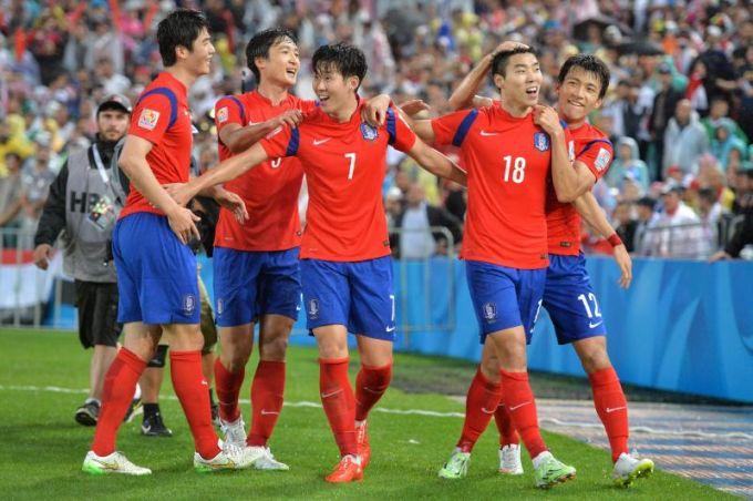 Кореи чемпионат футбол прогнозы