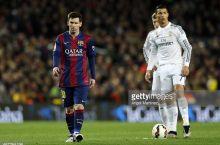 Месси в «Барселоне» не забил в два раза больше пенальти, чем Роналду в «Реале»