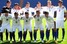 U-19 national team qualifies to Asian Championship