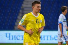Sergeev kept first position for Pakhtakor