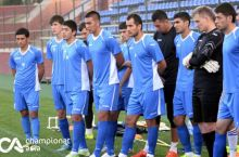 Uzbekistan national team began preparation for DPR Korea and Yemen matches