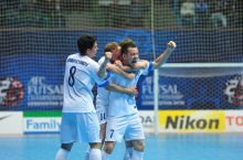 Uzbekistan will go to Futsal World Cup!