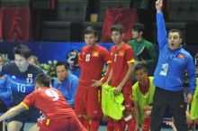 Formoso hails Vietnam's 'historic' achievement