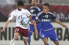 ACL MD4 - GROUP D: NASAF 0-0 EL JAISH