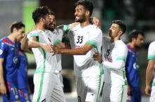 ACL MD4 - GROUP B: ZOBAHAN 5-2 BUNYODKOR