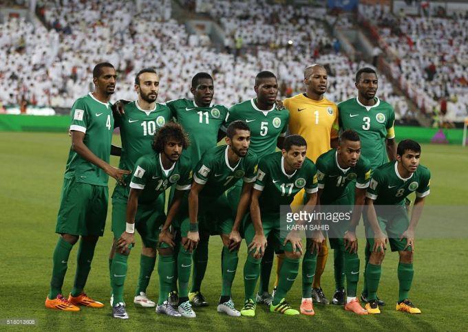 Прогноз саудовская аравия от футбол австралия