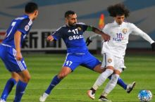 ACL MD5 - GROUP D: NASAF 1-1 AL AIN