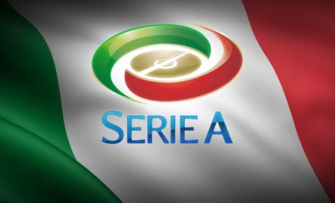 Таблица чемпионата италии по футболу 2016 2017