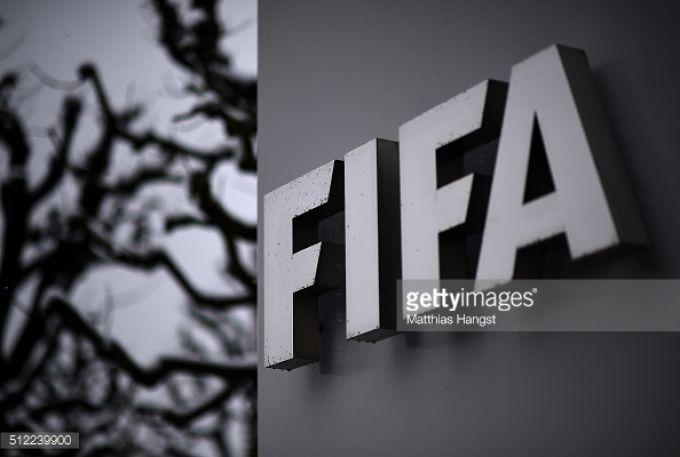 FIFA reytingi. O'zbekiston hamon 88-o'rinda