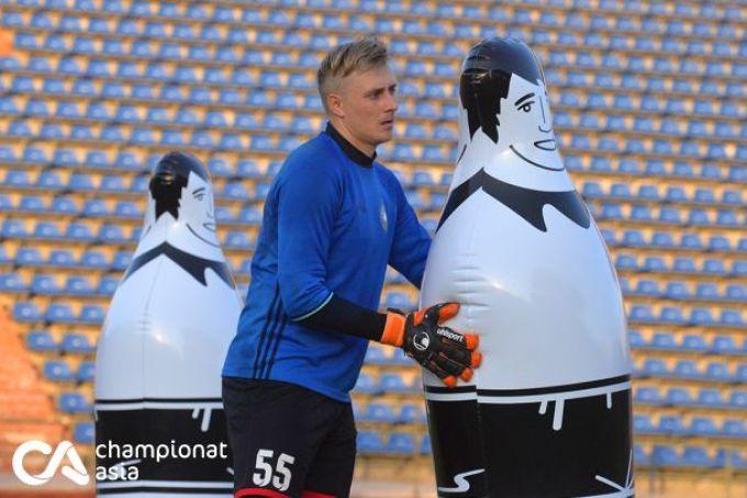 Aleksandr Lobanov: Dinamo bilan durang – adolatli natija