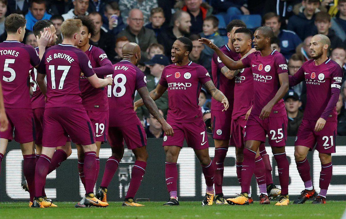 Чемпионат Англии: Вест Бромвич — Тоттенхэм