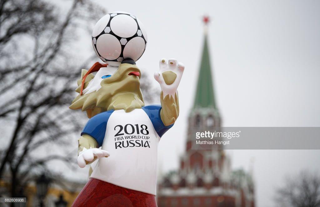 Mundial qurasigacha. Moskva bayram ranglariga burkandi FOTOGALEREYA- uzfifa.net.