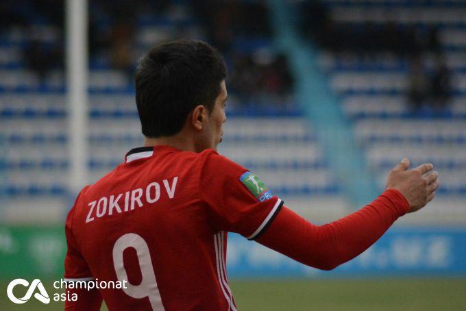 """SHukurali Po'latov va Otabek Zokirov """"Qizilqum""""ni tark etdi"""