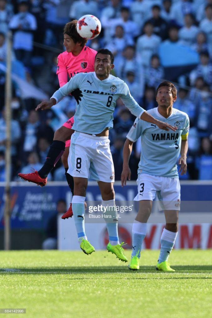 """Yaponiya. Fozil Musaev jamoasi """"Kashima Antlers""""ni chempionlikdan mahrum qildi (+FOTO)"""