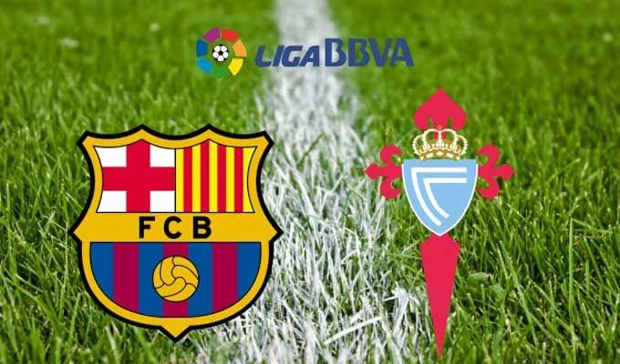 """""""Barselona"""" - """"Selta"""". Asosiy tarkiblar bilan tanishing- uzfifa.net."""