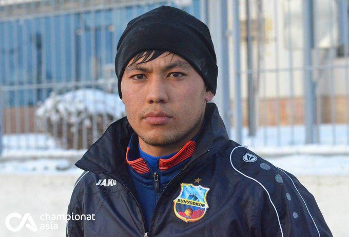 """SHohruz Norxonov: """"Lokomotiv""""ning kuchli taraflarini zararsizlantiramiz"""""""