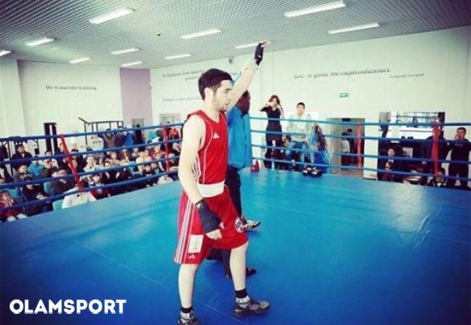 """Olamsport: Bokschilarimiz """"Serik Konakbaev turniri""""da ishtirok etishdi, Rigondo Lomachenkoni tan olmadi va boshqa xabarlar- uzfifa.net."""