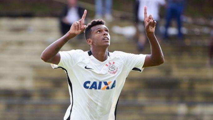 Braziliya chempionatining eng yaxshi futbolchisi elon qilindi