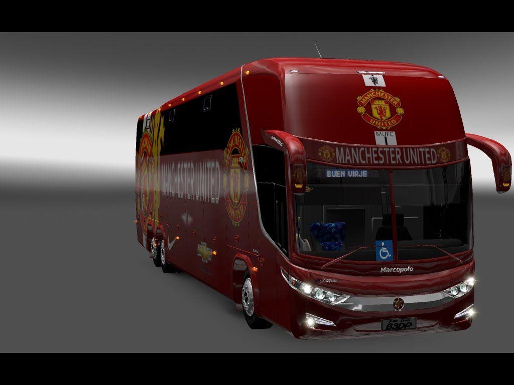 Evropa jamoalari qanday avtobuslardan foydalanishadi? (FOTO)- uzfifa.net.