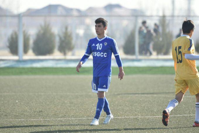 """Tayyorlov guruhlari (1999-2000 yillar). Finalda """"Nasaf"""" va """"Neftchi"""" o'ynaydi"""