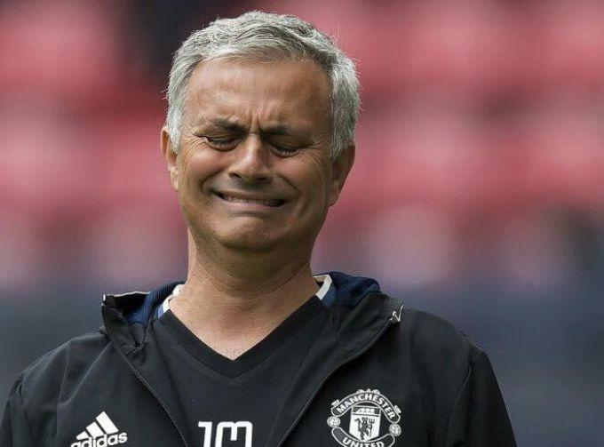 Joze Mourino jarohatlar xaqida gapirdi.