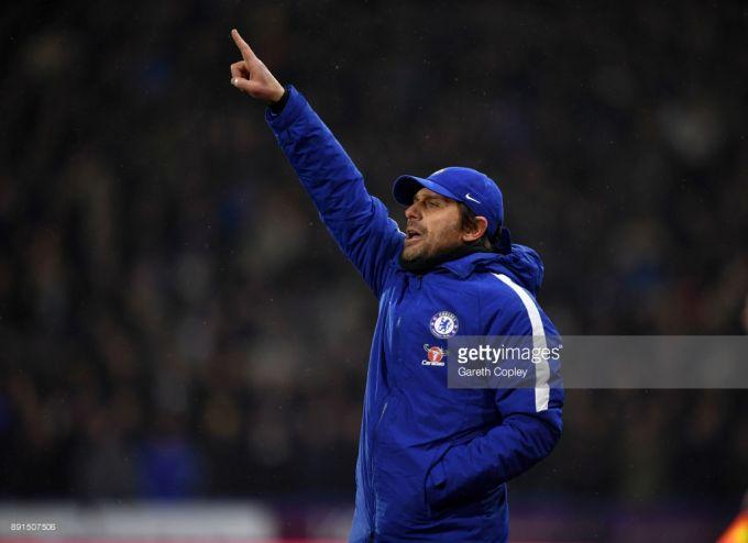 Antonio Konte Sanches va Vidal haqida gapirib o'tdi