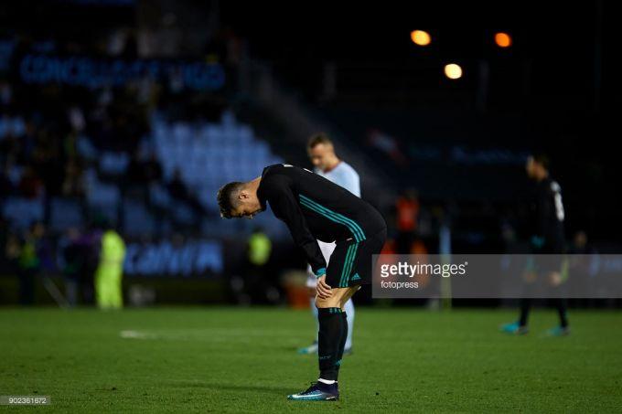 """""""Real"""" so'nggi 10 yilda ilk bor La Ligada ketma-ket 4ta safar o'yinida yuta olmadi"""
