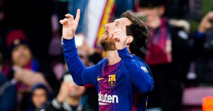 """Suares Eto'Odan, Messi Myullerdan o'zish ilinjida. Xullas, """"Barselona"""" ko'chasida bayram"""