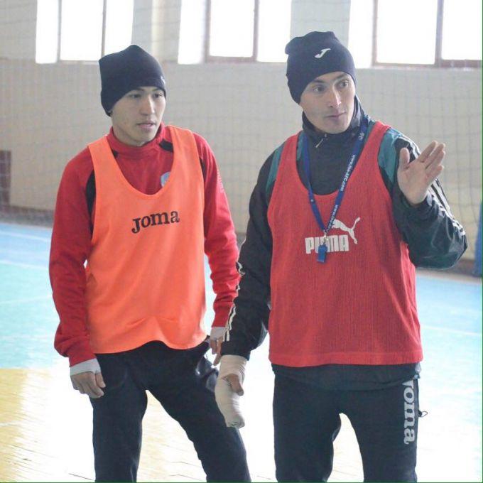 """Farruh Zokirov: """"Farg'onada avvaldan futzal yaxshi rivojlanib kelgan"""""""