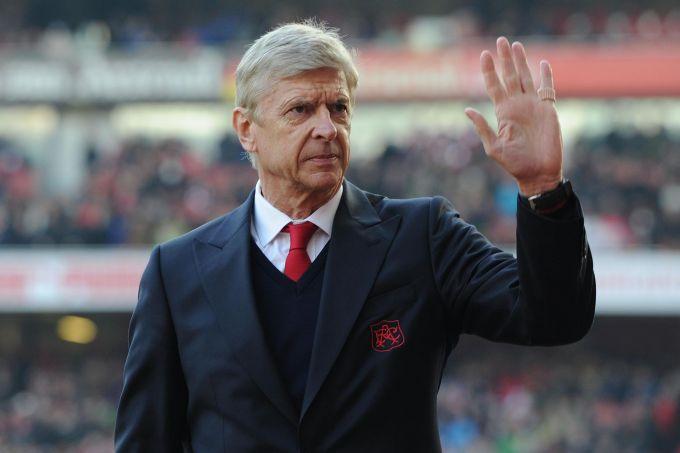 """""""Arsenal"""" bosh murabbiysiz qoladimi? Venger qaror qabul qildi"""