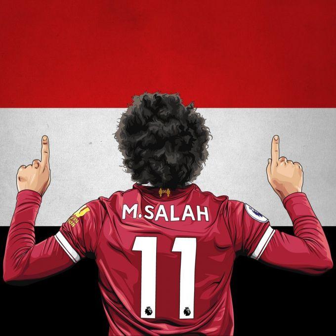 """Muhammad Salah """"Liverpul""""ga o'tganidan keyin qanday yutuqlarga erishdi?"""