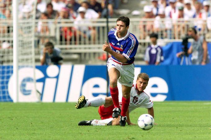 1998 yilgi Jahon chempionlari FOTOGALEREYA