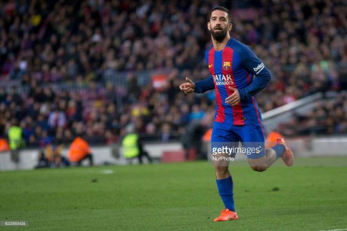"""""""Barselona""""da 7-raqam Koutinoga bo'shaydimi? Turk klubi Turan borasida muzokara boshladi"""