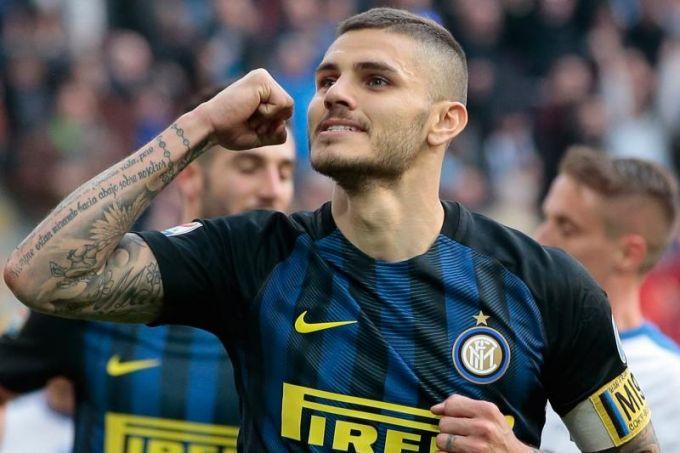 """Mauro Ikardi """"Inter""""ni qishda tark etmaydigan bo'ldi"""