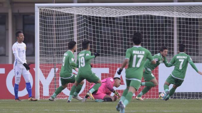 U-23 Osiyo chempionati. Iroq Malayziyaga imkon qoldirmadi + FOTO