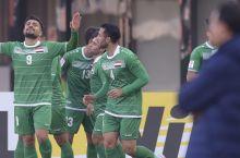 U-23 Osiyo chempionati. Iroq Malayziyaga imkon qoldirmadi + FOTO- uzfifa.net.