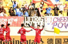 U-23 Osiyo chempionati. KXDR Tailandni mag'lub etdi + FOTO- uzfifa.net.