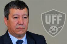 """Nabixon Abdug'aniev: """"Normativlarning yo'lga qo'yilishi futbolchilarni """"uyg'otdi""""- uzfifa.net."""