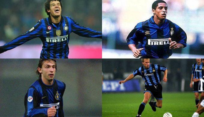 """Inter"" yo'l qo'ygan 4ta qo'pol xato FOTO"