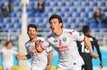 Qoraqalpog'istonlik futbolchilar Osiyo maydonlarida- uzfifa.net.