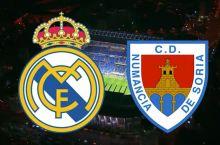"""Ispaniya Kubogi. """"Real Madrid"""" ikki o'yin natijasiga ko'ra 5:2 hisobida g'alaba qozonib, keyingi bosqichga chiqdi       - uzfifa.net."""