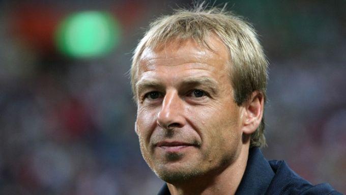 Klinsman: Milan yana futbol poytaxtiga aylanishi shart