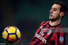 """""""Milan"""" hujumchisi Xitoy chempioni safiga o'tishni istamadi- uzfifa.net."""