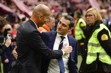 """Ernesto Valverde: Ispaniya kubogining 1/4 bosqichida """"Real"""" bilan uchrashishni xohlamasdim   - uzfifa.net."""