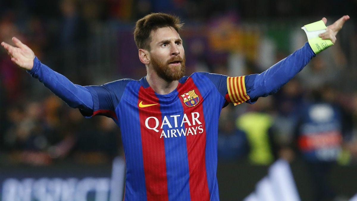 """""""Selta""""ga 2 ta gol urgan Messi Ispaniya kubogida eng ko'p gol urgan o'yinchilar Top-10 ligidan joy oldi    - uzfifa.net."""